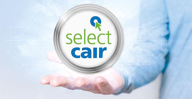 selectcair & BOGE Analytics