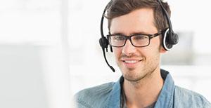 24/7 Helpline & Wartungs- und Garantieprogramme