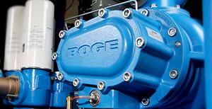 Image Of BOGE Compressors Air Compressor Zoom In
