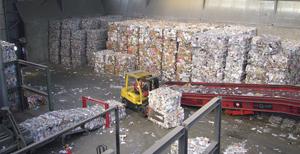 Referenzen Recycling