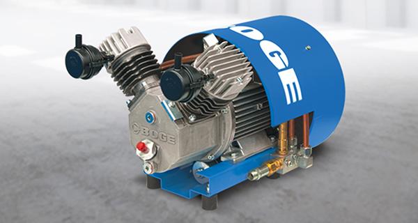Kolbenkompressoren – so vielseitig wie die Bedarfsstruktur