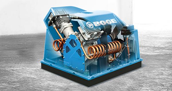 Image Of BOGE Compressors Product Piston Compressor