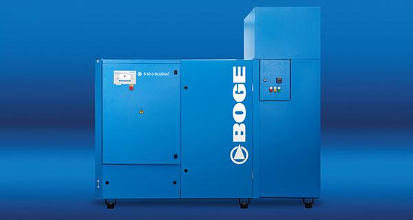 Schraubenkompressoren – passgenau von 2,2 bis 355 kW